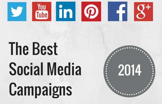 The Best Social Media Campaigns of 2014