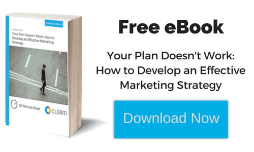 Effective Marketing Strategy eBook