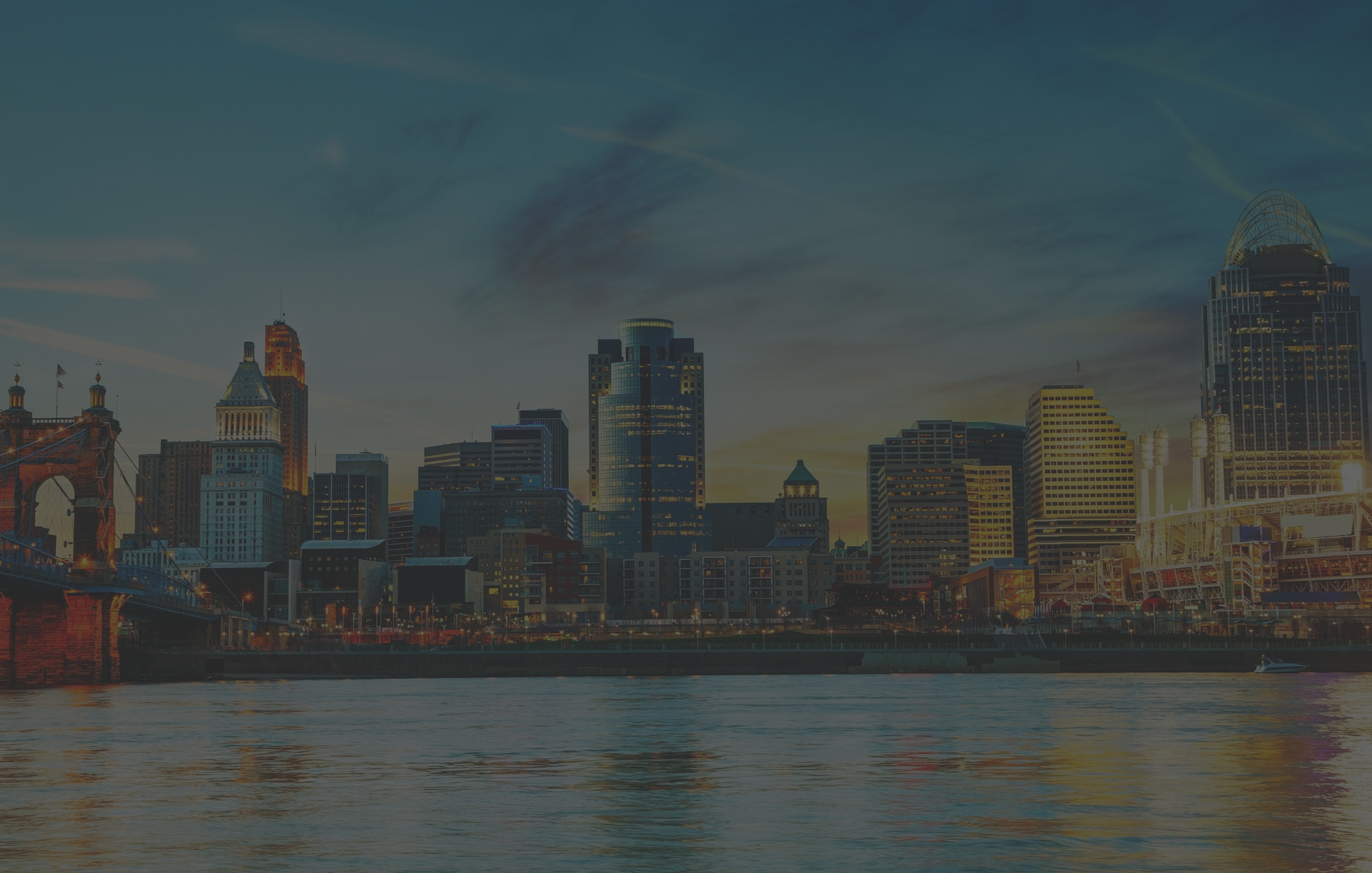 Cincinnati's Premier Inbound Marketing Agency