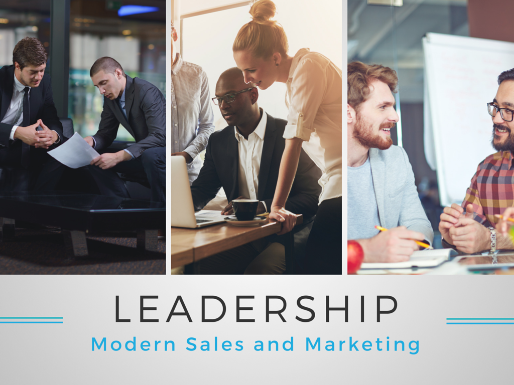 8 questions every modern marketing and s leader must be able 8 questions every modern marketing and s leader must be able to answer